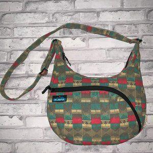 Kavu Crossbody Shoulder Bag Limited Edition